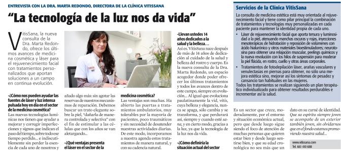La Vanguardia Monográfico 18 Junio 2015